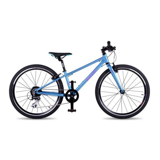 BEANY ZERO 24 BLUE 7,9kg 115-135cm