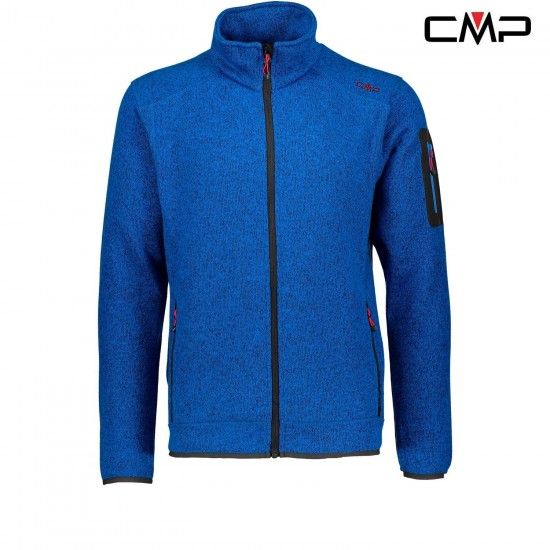 Vyriškas džemperis CMP MAN JACKET (3H60747N)
