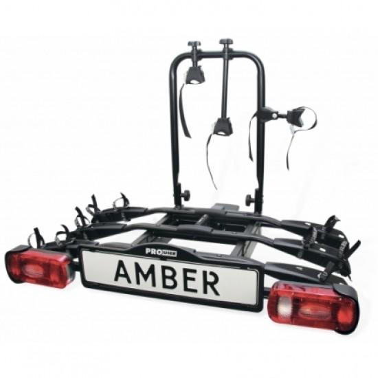 ProUser AMBER III laikiklis 3 dviračiams