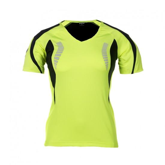 Moteriški marškinėliai WOWOW Dark Shirt 1.0