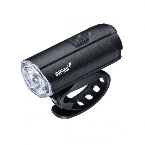 Infini Tron 500 lumen (įkraunama nuo USB)