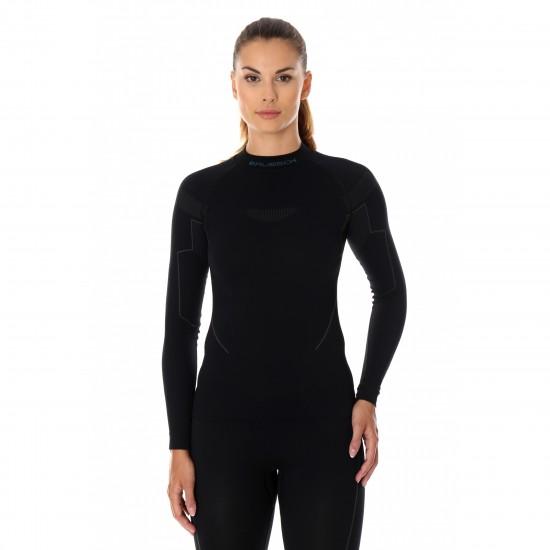 Moteriški termo marškinėliai BRUBECK THERMO