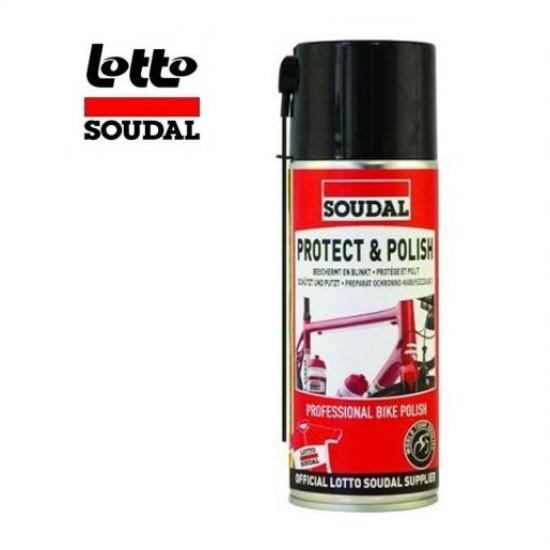 Soudal Protect & Polish 400ml
