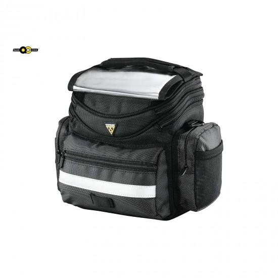 Topeak TOURGUIDE HANDLEBAR BAG krepšelis ant vairo