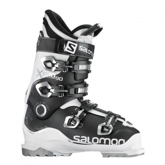 Kalnų slidžių batai Salomon X Pro 90