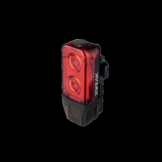 Topeak Taillux 25 USB galinis žibintas