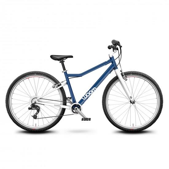 WOOM 6 26″ MIDNIGHT BLUE 9,5kg 140-165cm