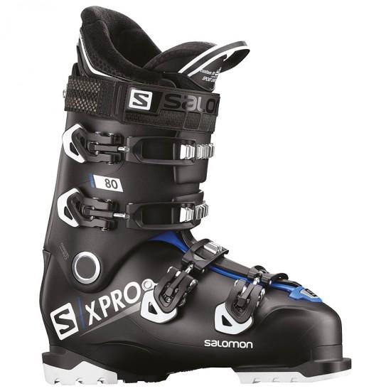 Kalnų slidžių batai Salomon X Pro 80